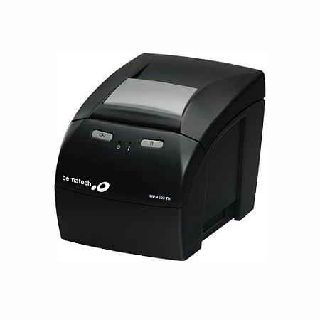 Impressora Não Fiscal Bematech MP-4200 TH - 101000800