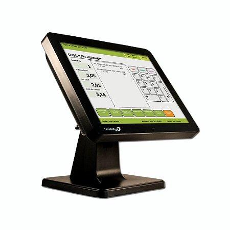 Computador Touch Screen Bematech SB 1015 J1900 4GB com Windows