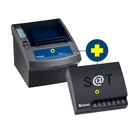 Kit SAT Sweda com Impressora SI-250