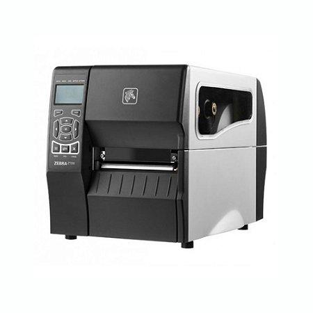 Impressora de Etiquetas Zebra ZT-230 Ethernet 203DPI