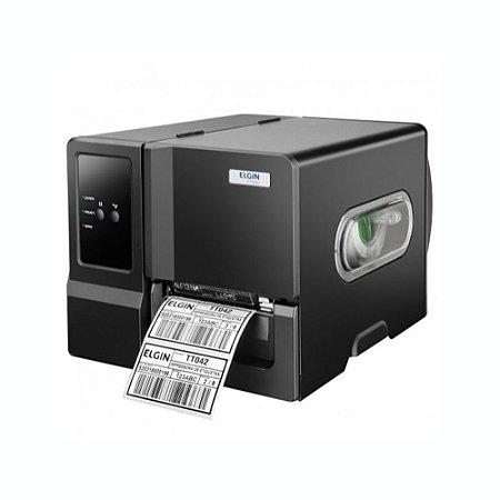 Impressora de Etiquetas Elgin TT-042 Ethernet 203dpi