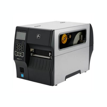 Impressora de Etiquetas Zebra ZT-410 Ethernet e Bluetooth 203dpi
