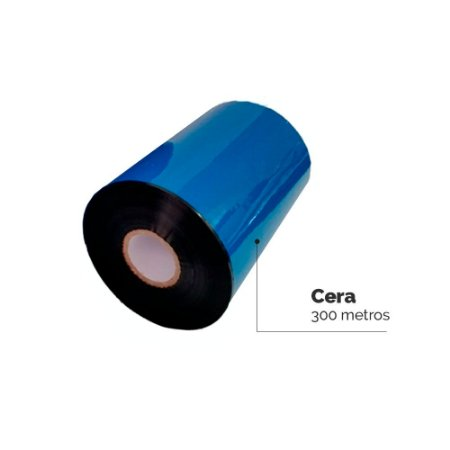Ribbon Cera Mastercorp 110mm x 300 metros - 010105048