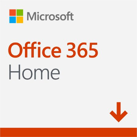 Microsoft Office 365 Home ESD