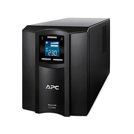 No Break APC Smart-UPS 1000VA LCD Mono 120V