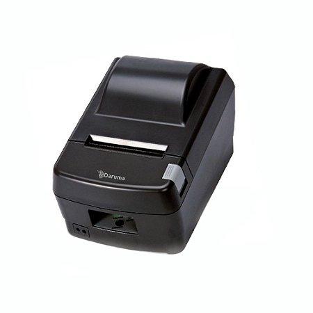 Impressora Não Fiscal Daruma DR-800L Serrilha