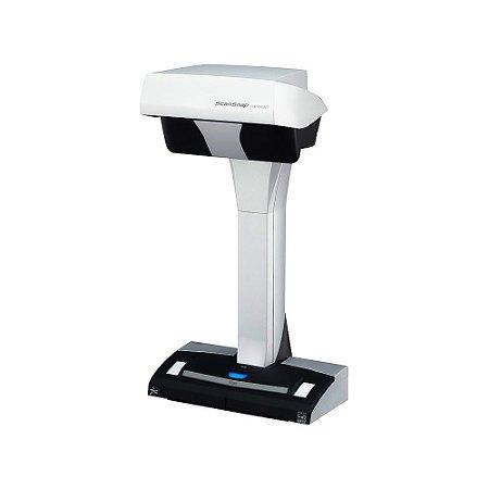 Scanner Fujitsu ScanSnap SV-600 A3