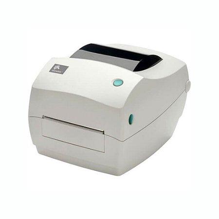 Impressora de Etiquetas Zebra GC-420 - GC420-1005A0-0