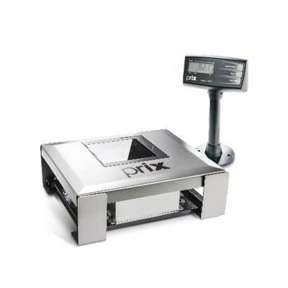 Balança Toledo 8217 Checkout 30 Kg (USB e Serial) com Leitor 2300HS