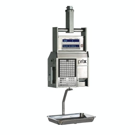 Balança Eletrônica Suspensa Toledo Prix 4S Flex Ethernet