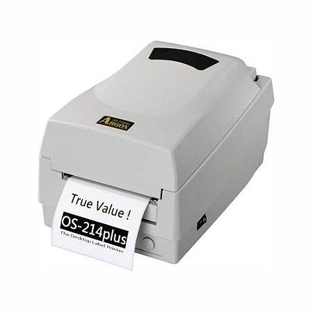 Impressora de Etiquetas Argox OS-214 Plus - 99-21402-042