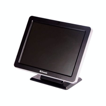 Monitor Touch Screen Led Sweda SMT-200 Touch 15 polegadas