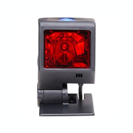 Leitor de Código de Barras Honeywell MK-3580 Laser Semi Fixo USB
