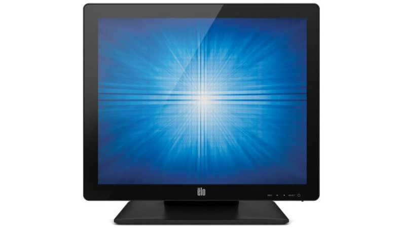 "Monitor Touch Screen ELO LCD 17"" 1715L"
