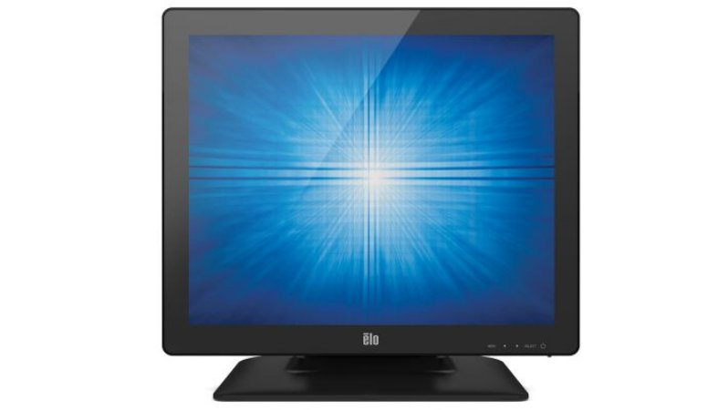 "Monitor Touch Screen ELO LCD 17"" 1723L"