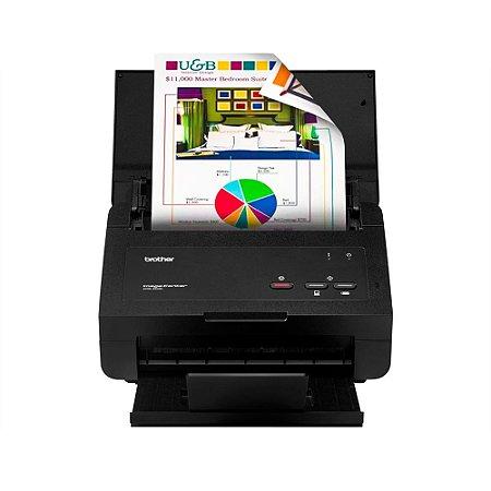 Scanner de Mesa Brother ADS-2000e Duplex