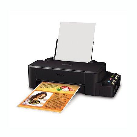 Impressora Epson EcoTank L120 Jato de Tinta