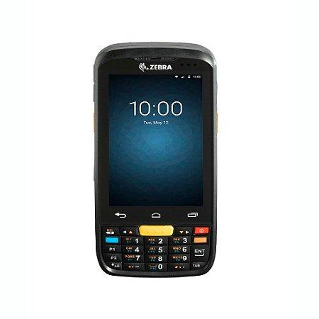 Coletor de Dados Zebra MC36 1D Android