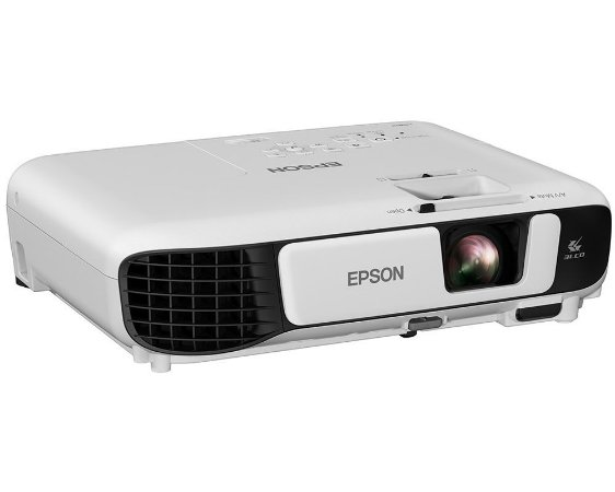 Projetor Epson S41+ BR 3300 SVGA
