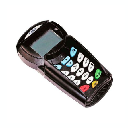 Pin Pad Gertec PPC-910 USB - 703.0001.0