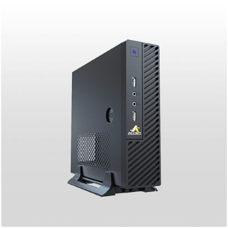 Computador Accept 2KV2 J1800 4GB 120GB Windows 10 IoT - 17710475