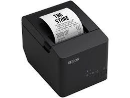 Impressora Não Fiscal Epson TM-T20X Ethernet - C31CH26032