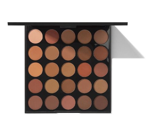 Paleta de Sombra 25 cores 25D - Morphe
