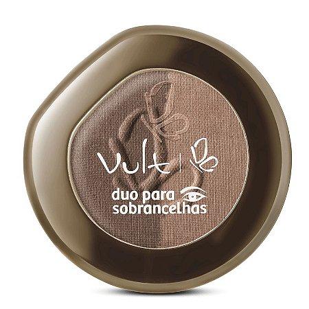 Duo para Sobrancelhas - Vult
