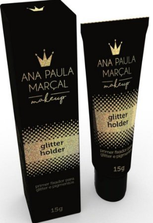 Glitter Holder - Ana Paula Marçal