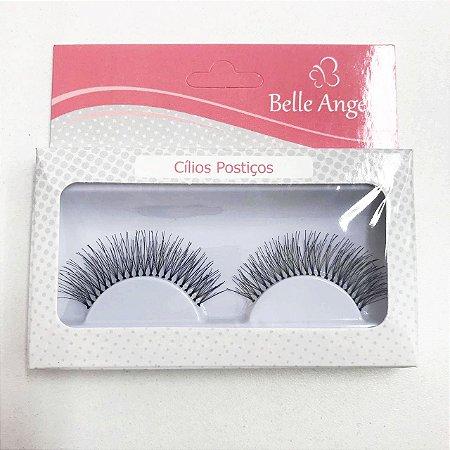 Cilios Postiços MR-CL4 - Belle Angel