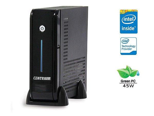 Computador UltraTop Celeron hd 500 4GB