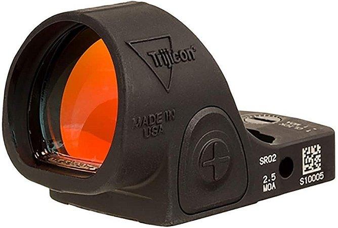 Trijicon SRO Red Dot Sight  SRO2-C-2500002 2.5 MOA