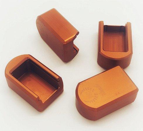 CZ Orange Base Pad +2 Shadow 2