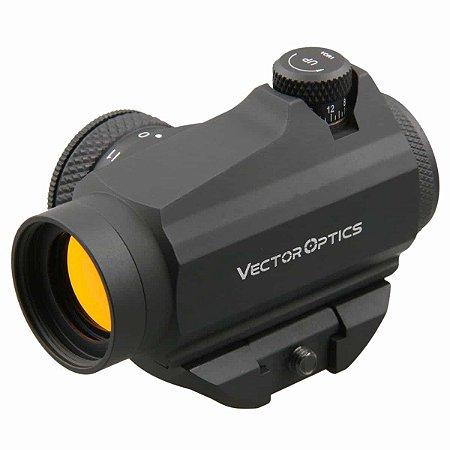 RED DOT MAVERICK 1X22 GEN 2 VECTOR OPTICS