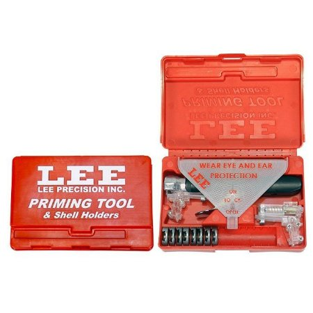 Lee Espoletador Manual Kit