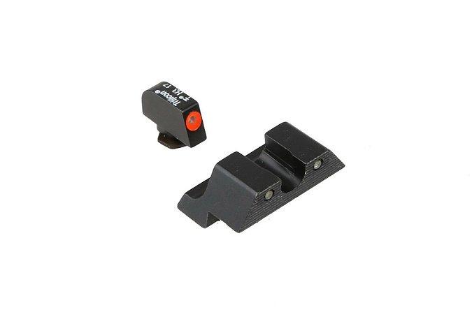 Trijicon HD XR Mira Tritium Glock
