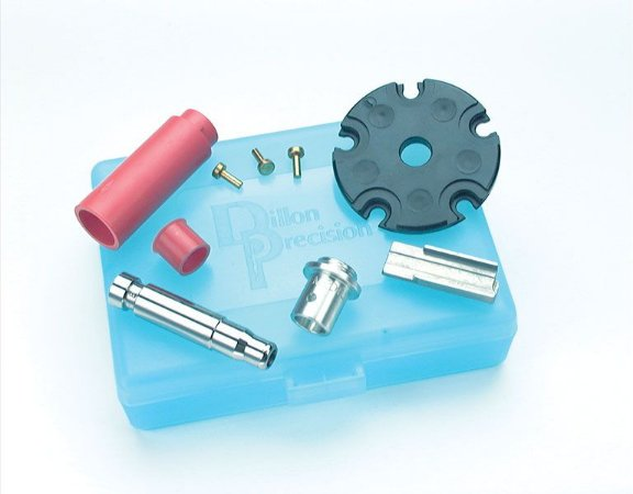 Dillon 650 750 Kit conversão de calibre
