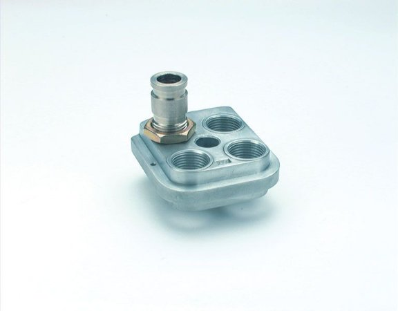 Dillon 550 Toolhead 13909