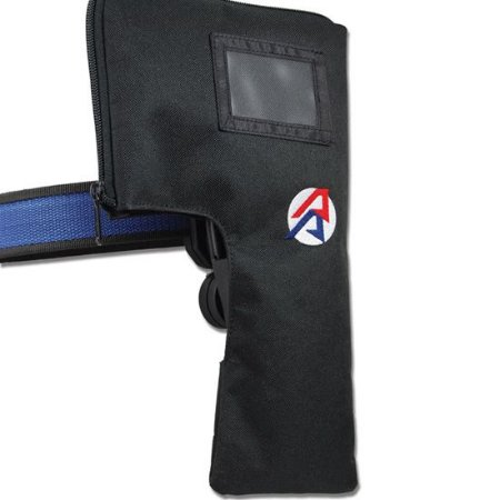 DDA Capa Proteção Arma Nylon
