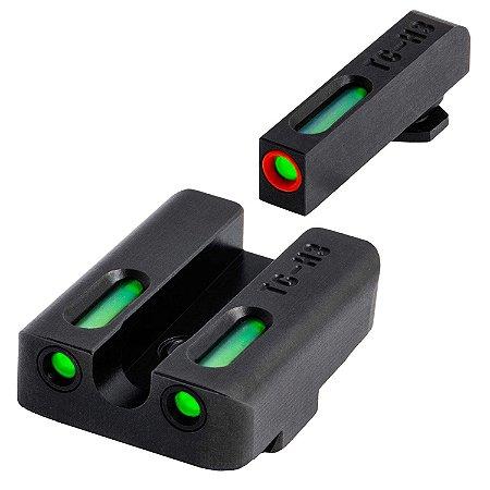 Mira Truglo Tfx Pro Glock  17, 19 22, 23, 24, 26, 27, 34