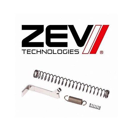 Kit Alivio Gatilho Glock ZEV Pro