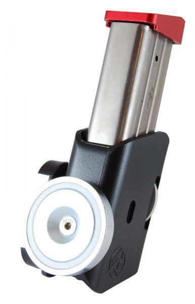 Porta Carregador Magnetíco IPSC Double Alpha DDA