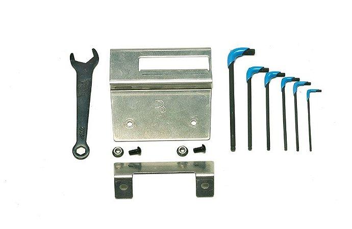 Dillon 750 /550 Kit ferramentas com Suporte 11541