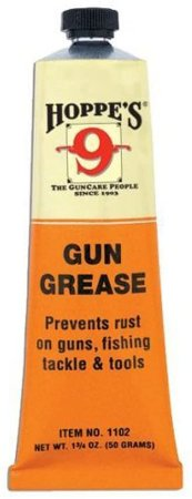 Hoppe 9 Gun Grease - Graxa Lubrificante Em Pasta