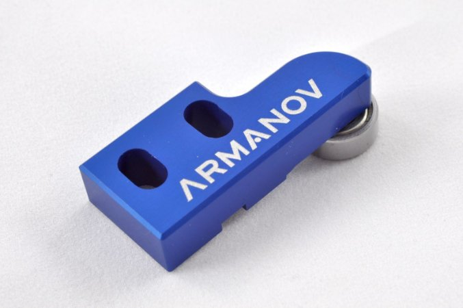 Armanov Rolamento Index Dillon 650