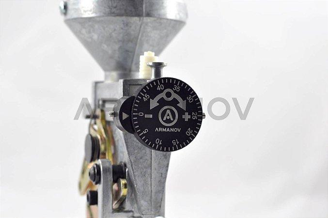 Armanov Dosador de Polvorimetro Knob Dillon