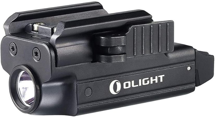 Olight Lanterna Pistola PL-MINI  Valkyrie 400 Lumens