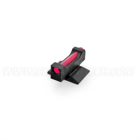 EEMANN TECH FRONT SIGHT FOR 1911/2011, CHECKERED WITH 1,5MM
