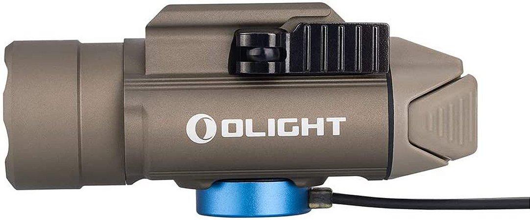 Olight Lanterna Pistola PL-PRO Valkyrie 1500 Lumens