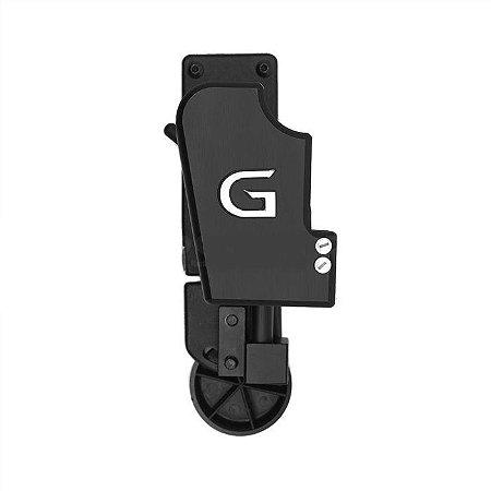 ColdreSuper Ghost Ultimate® IPSC Sport Holster for Revolver.